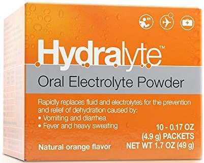 Hydralyte - Oral Electrolyte Powder