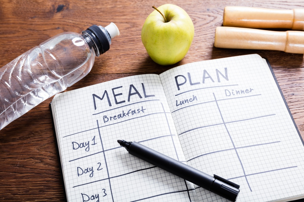 Keto Diet on a Budget - Meal Plan