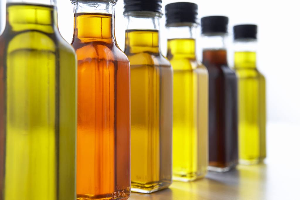 Keto Diet on a Budget - Oil